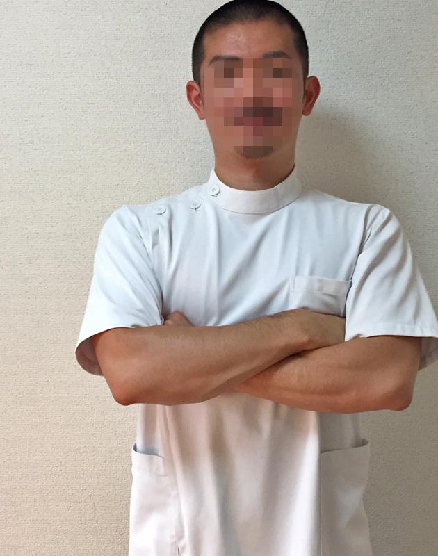 うたたねゲイマッサージ東京店ゲイマッサージ堀内雄太