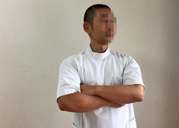 うたたねゲイマッサージ東京店ゲイマッサージ立石謙吾