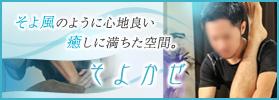 東京ゲイマッサージそよかぜ