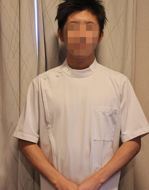 うたたねゲイマッサージ新潟店ゲイマッサージ浅野浩人