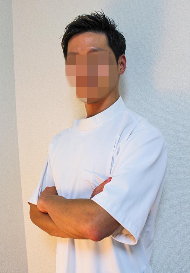 うたたねゲイマッサージ東京店ゲイマッサージ水野駿