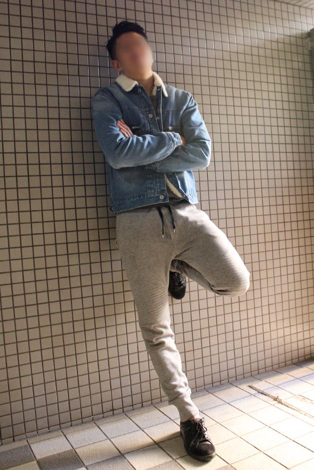 うたたねゲイマッサージ東京店スタッフ山村 亮