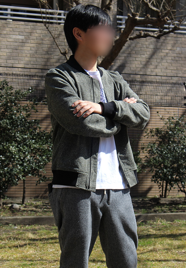 うたたねゲイマッサージ仙台店ゲイマッサージ日下部真幸