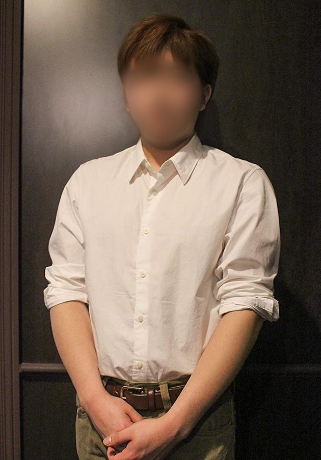 うたたねゲイマッサージ大阪店ゲイマッサージ和田大河