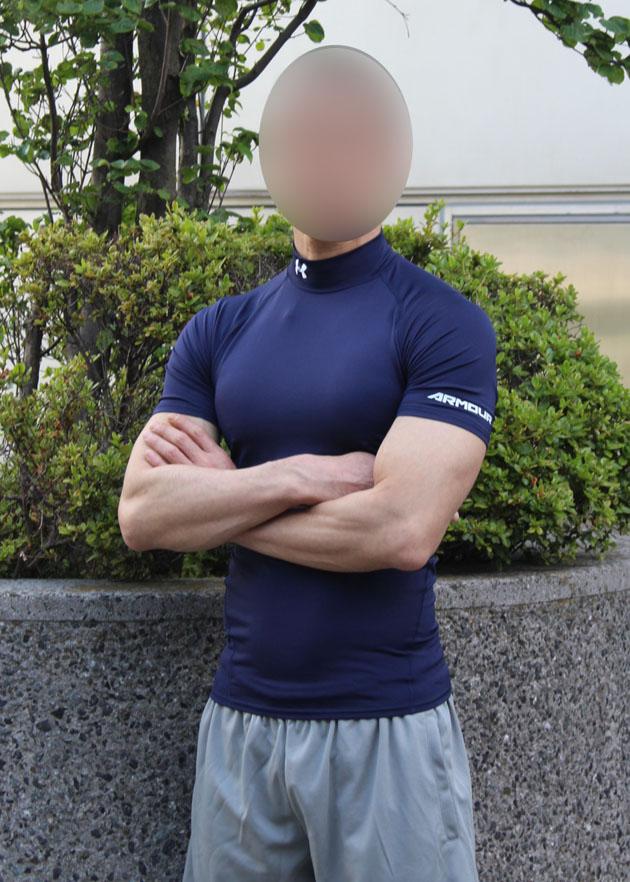 うたたねゲイマッサージ東京店セラピスト門脇