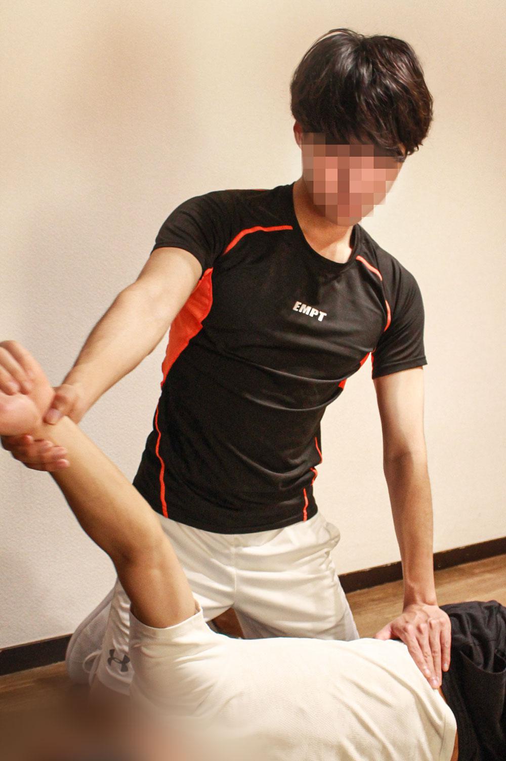 黒田 徹平